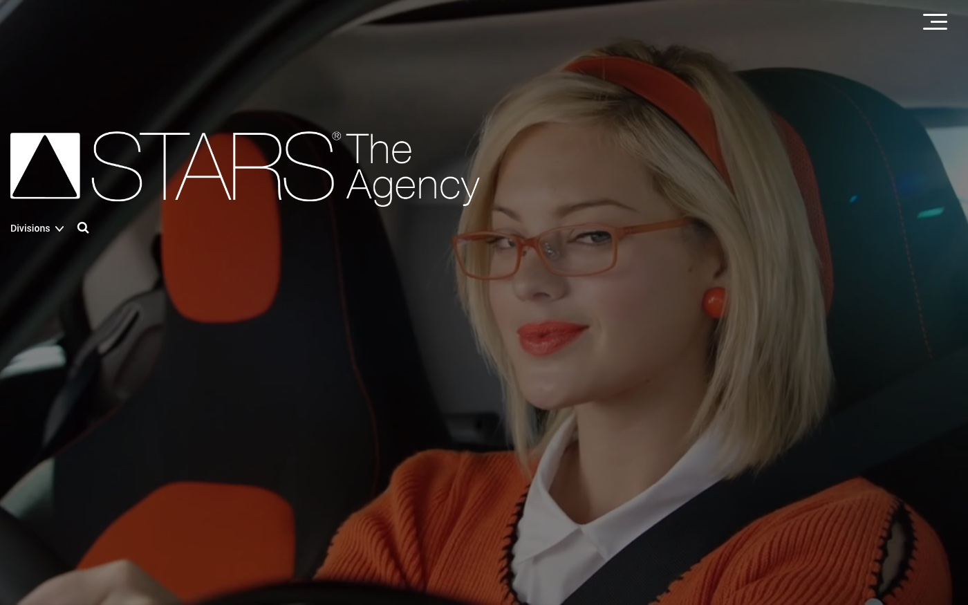 Stars – The Agency