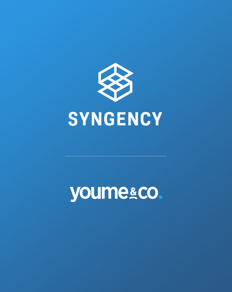Syngency acquires Melomax (formerly YouMe&Co) and appoints new CEO, Glen Ward.